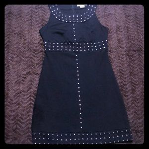 Michael Kors stud Dress Sz 6